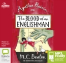 Image for Agatha Raisin and the Blood of an Englishman