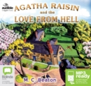 Image for Agatha Raisin and the Love from Hell