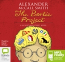 Image for The Bertie Project