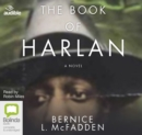 Image for The Book of Harlan