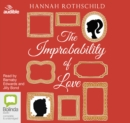 Image for The Improbability of Love