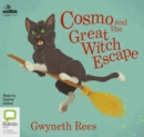Image for Cosmo and the Great Witch Escape