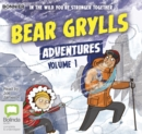 Image for Bear Grylls Adventures: Volume 1 : Blizzard Challenge & Desert Challenge