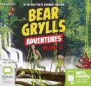 Image for Bear Grylls Adventures: Volume 2 : Jungle Challenge & Sea Challenge