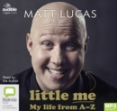Image for Little Me : My Life from A-Z