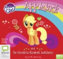 Image for Applejack and the Honest-to-Goodness Switcheroo