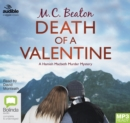 Image for Death of a Valentine