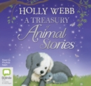 Image for A Treasury of Animal Stories