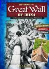 Image for Building the Great Wall of China: An Interactive Engineering Adventure