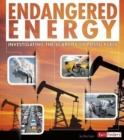 Image for Endangered Earth: Energy