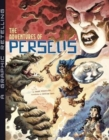Image for Adventures of Perseus (Graphic Novel)