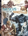 Image for Theseus and the Minotaur (Graphic Novel)