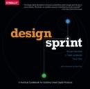 Image for Design sprint  : a practical guidebook for building great digital products
