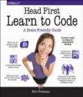 Image for Head first learn to code