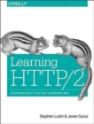 Image for Learning HTTP/2  : a practical guide for beginners