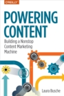 Image for Powering content: building a nonstop content marketing machine