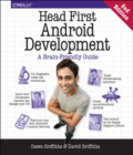 Image for Head first Android development