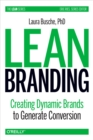 Image for Lean branding: creating dynamic brands to generate conversion
