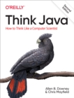 Image for Think Java: How to Think Like a Computer Scientist