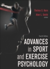 Image for Advances in sport and exercise psychology