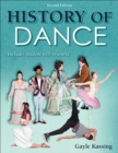 Image for History of dance