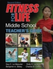 Image for Fitness for Life: Middle School Teacher's Guide