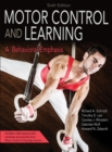 Image for Motor control and learning  : a behavioral emphasis