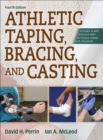Image for Athletic taping and bracing