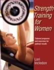Image for Strength Training for Women