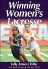 Image for Winning Women's Lacrosse