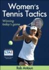 Image for Women's Tennis Tactics
