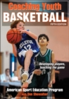 Image for Coaching Youth Basketball