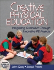Image for Creative Physical Education