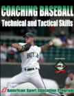 Image for Coaching Baseball Technical & Tactical Skills