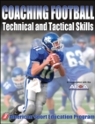 Image for Coaching Football Technical & Tactical Skills