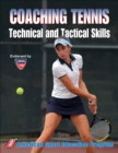 Image for Coaching Tennis Technical & Tactical Skills