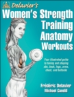 Image for Delavier's Women's Strength Training Anatomy Workouts