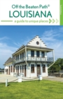 Image for Louisiana  : a guide to unique places