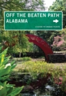 Image for Alabama Off the Beaten Path(R): A Guide to Unique Places