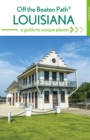 Image for Louisiana: a guide to unique places