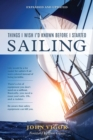 Image for Things I wish I had known before I started sailing