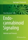 Image for Endocannabinoid signaling  : methods and protocols