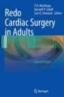 Image for Redo Cardiac Surgery in Adults