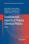 Image for Fundamental Aspects of Plasma Chemical Physics : Kinetics