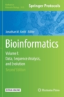 Image for Bioinformatics : Volume I: Data, Sequence Analysis, and Evolution