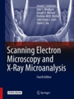 Image for Scanning electron microscopy and x-ray microanalysis