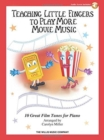 Image for Teaching Little Fingers To Play More Movie Music (Book/Online Audio)