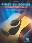 Image for First 50 Songs You Should Strum on Guitar : You Should Strum on Guitar