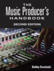 Image for The music producer's handbook