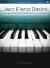 Image for Eric Baumgartner : Jazz Piano Basics - Book 1